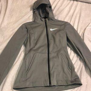 Nike tech dri fit sweater